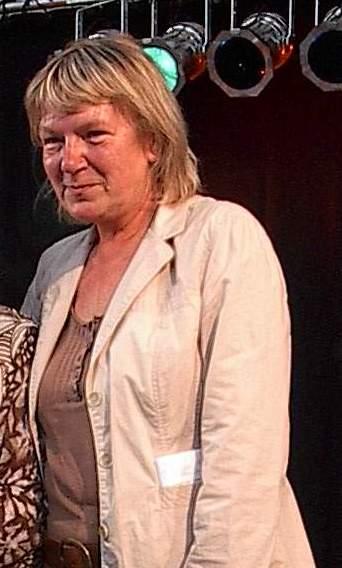 Gabriela Schäfer