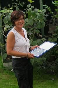 Tierschutzpreis 2011
